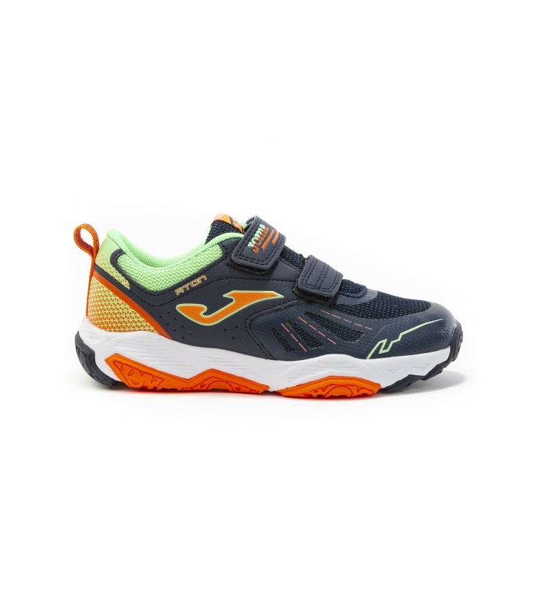Comprar Joma  Baskets J.Aton Jr 2003 marine, orange