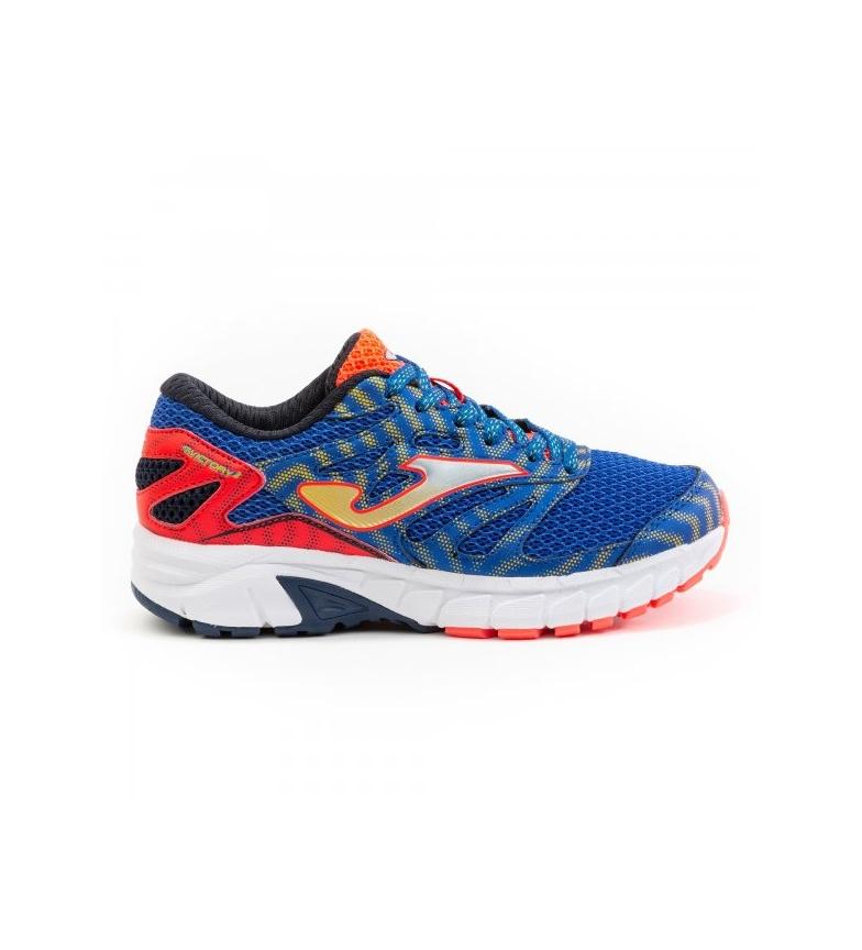 Comprar Joma  Shoes J. Victory Jr 2004 blue