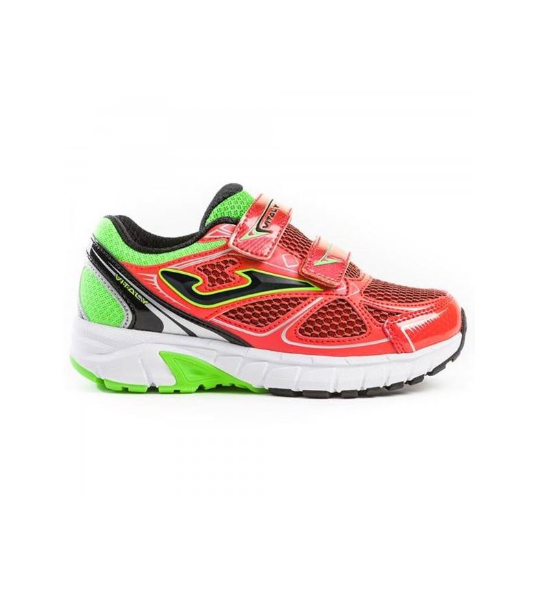 Comprar Joma  Running shoes Vitaly JR red