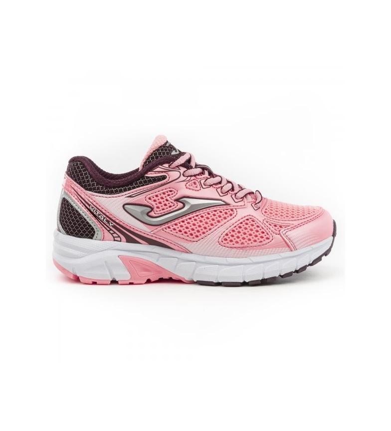 Comprar Joma  Vitaly chaussures de course à pied rose