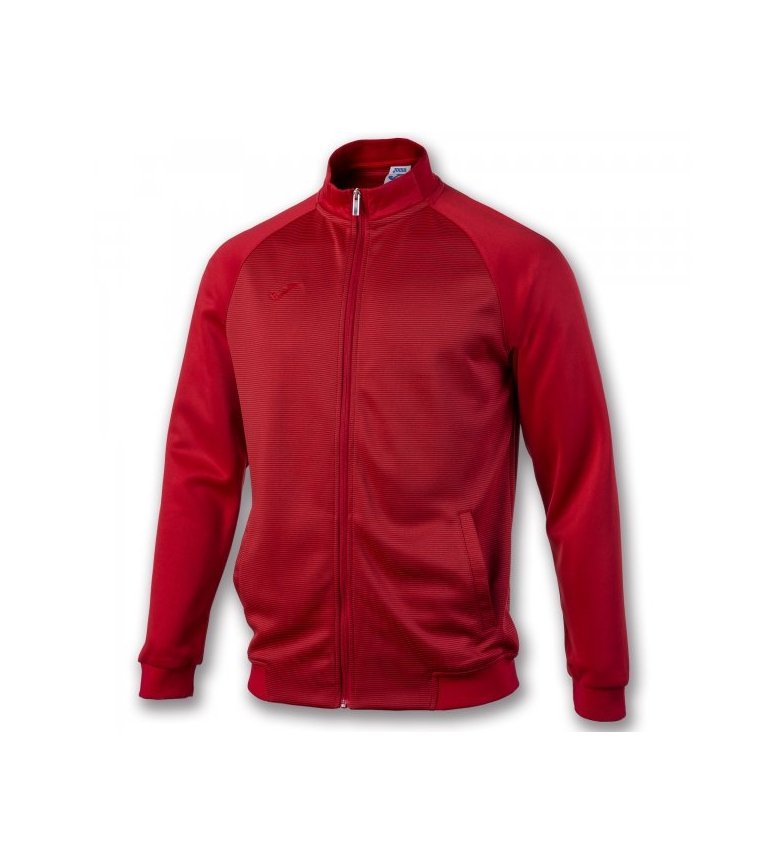 Comprar Joma  JACKET ESSENTIAL RED