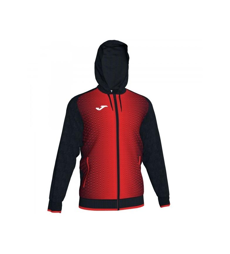 Comprar Joma  Supernova sweatshirts black, red