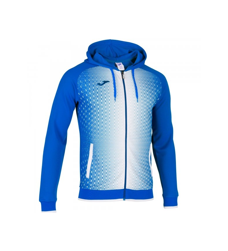 Comprar Joma  Supernova sweatshirts blue, white