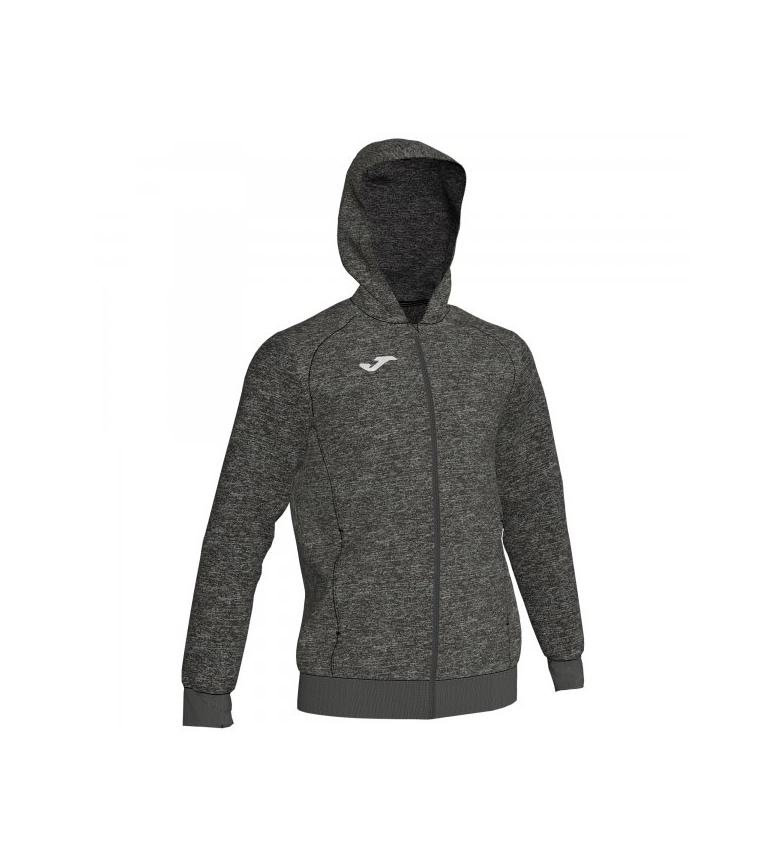 Comprar Joma  Menfis jacket dark grey