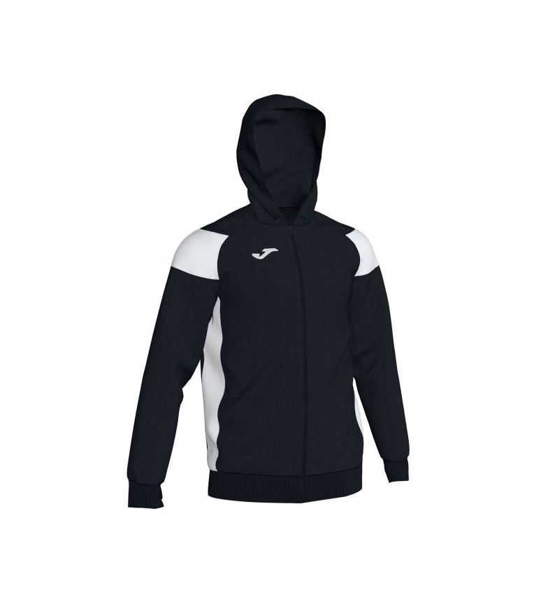 Comprar Joma  Crew III sweatshirt black, white