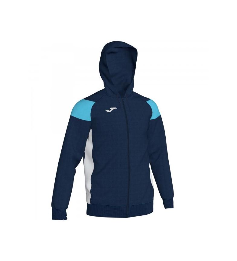 Comprar Joma  Crew III marine sweatshirt, light blue