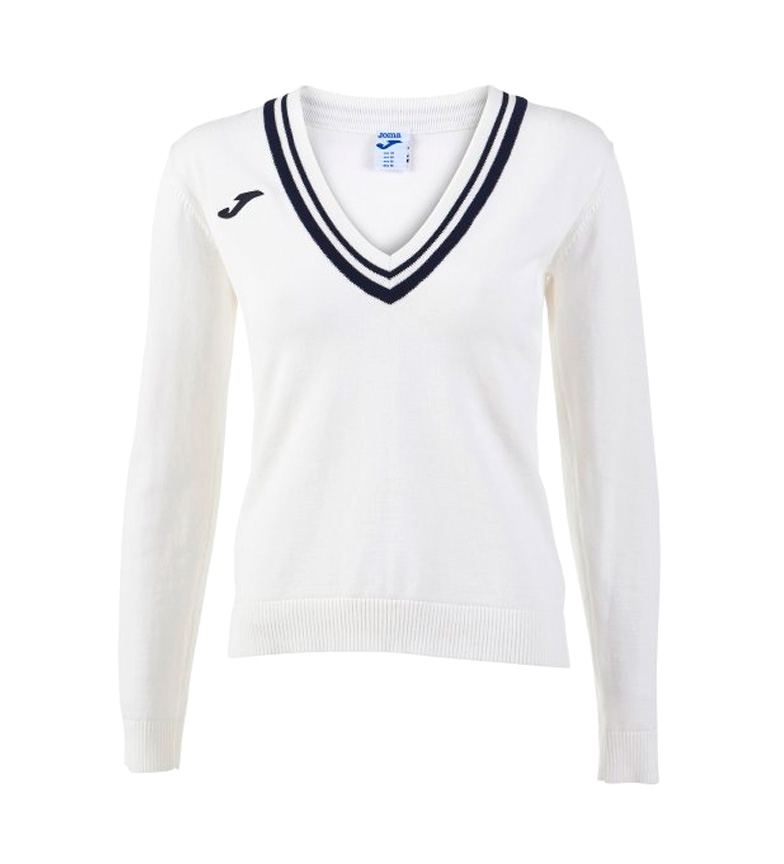 Jersey Blanco Joma l Mujer 80 Tenis M IYvf7gb6y