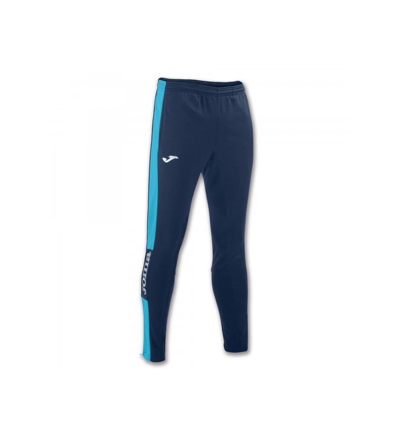 Comprar Joma  Pantalon marin Champion IV, turquoise