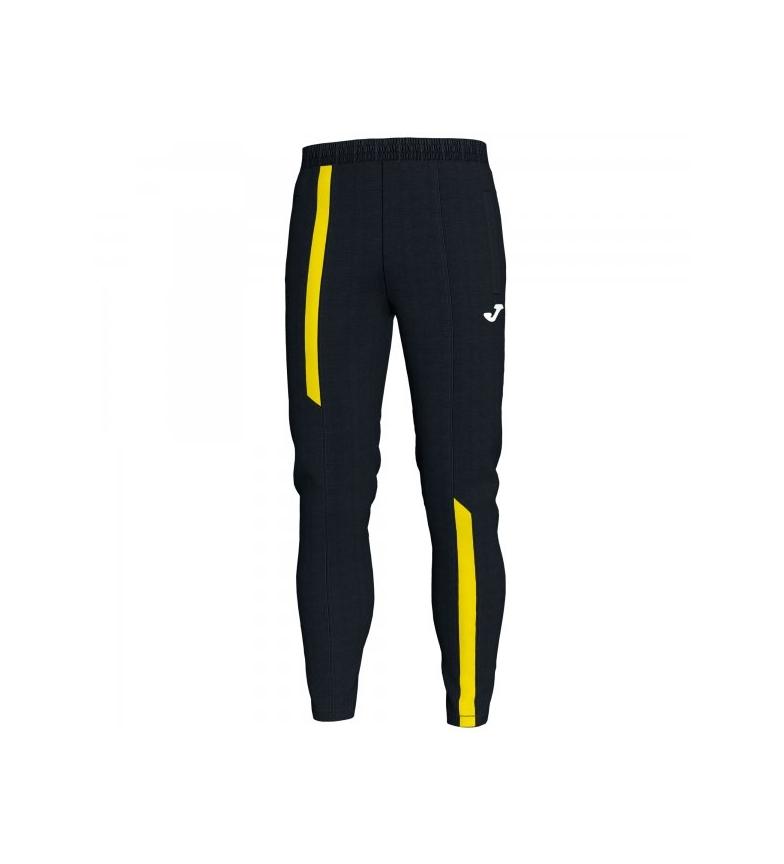 Comprar Joma  Pantalon Supernova noir, jaune