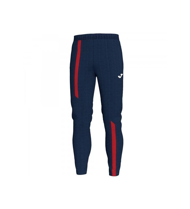 MarinoBlanco Joma Pantalones Pantalones Supernova Joma TlcJF3K1