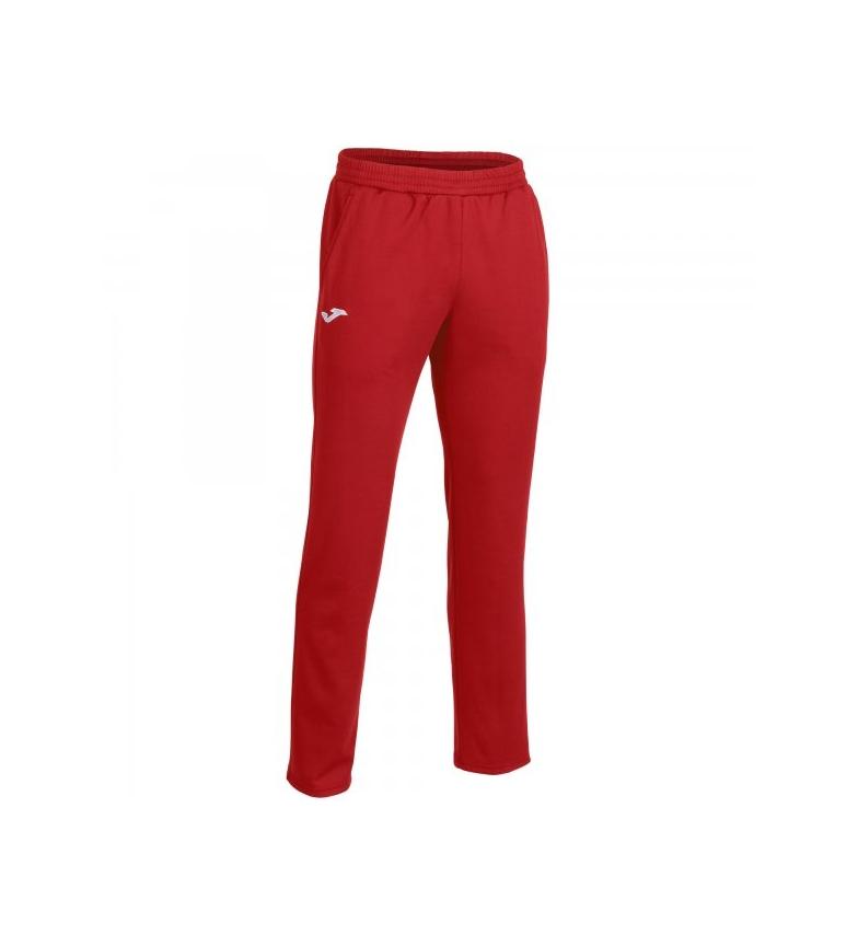 Comprar Joma  Calças Cleo II vermelho