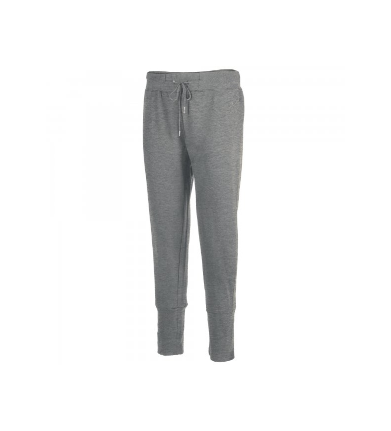 Pants Joma Long Melange Street Woman Ii D2WH9YEI