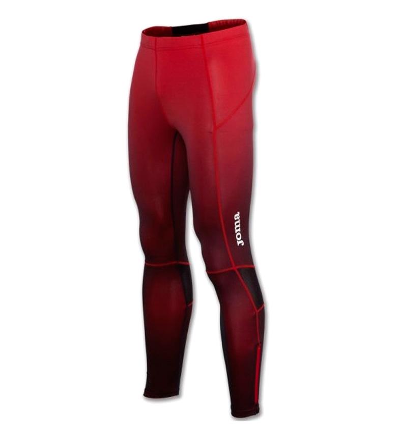 Comprar Joma  Elite long mesh red, black