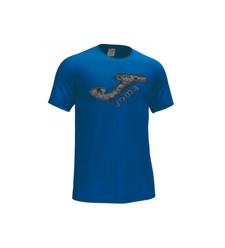 Comprar Joma  T-shirt Marselha II azul