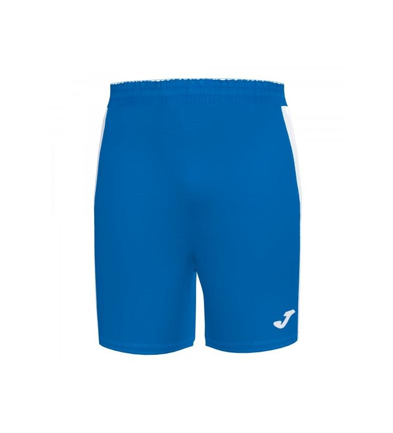 Comprar Joma  Maxi Short azul, branco