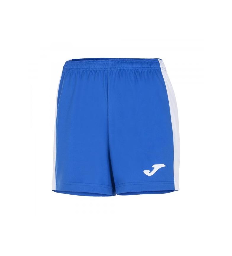 Comprar Joma  Maxi shorts blue