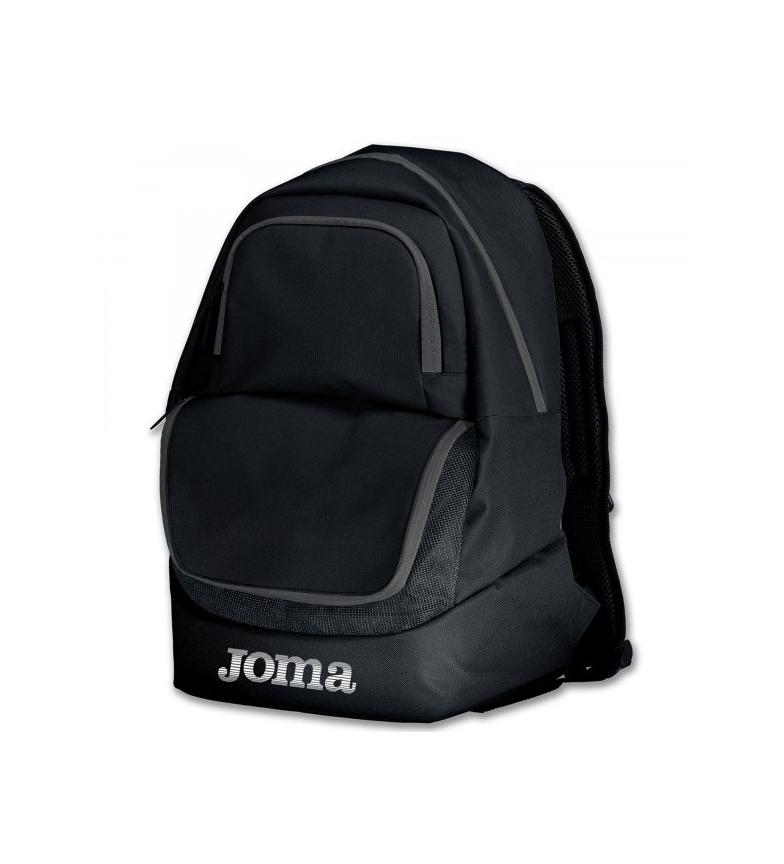 Comprar Joma  Mochila Diamond II negro -44.2 L-