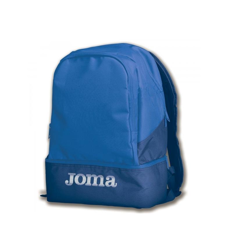 Comprar Joma  Zaino Blue Stage III -44.2 L-