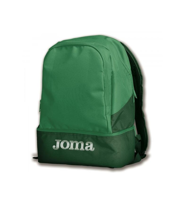 Comprar Joma  Sac à dos Stadium III vert