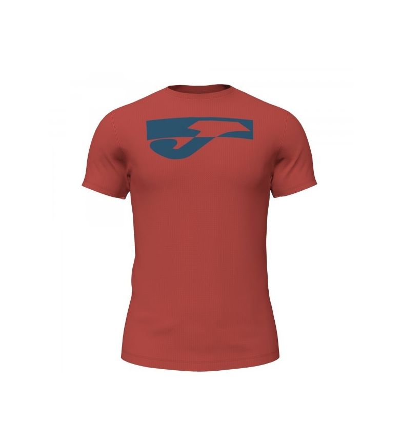 Comprar Joma  Camiseta Monsul rojo