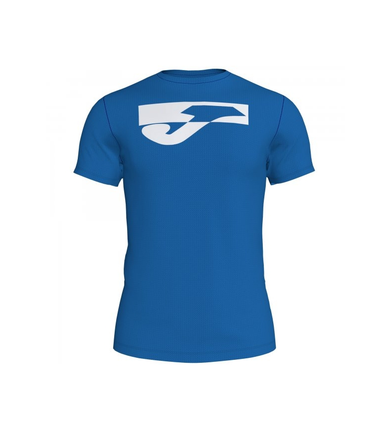 Comprar Joma  Camiseta Monsul azul