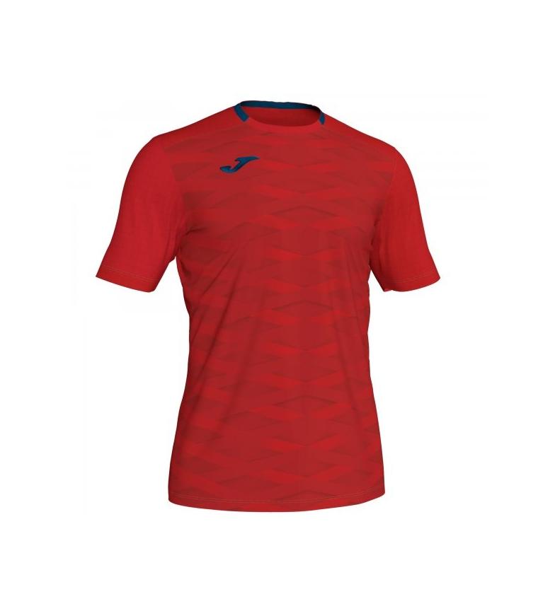 Comprar Joma  Camiseta Myskin rojo