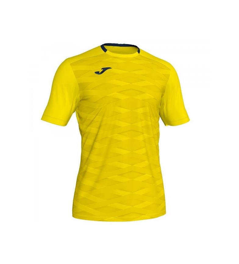 Comprar Joma  Camiseta Myskin amarillo