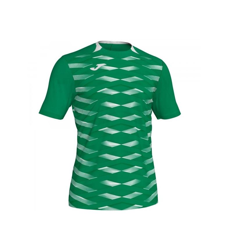Comprar Joma  T-shirt verde Myskin