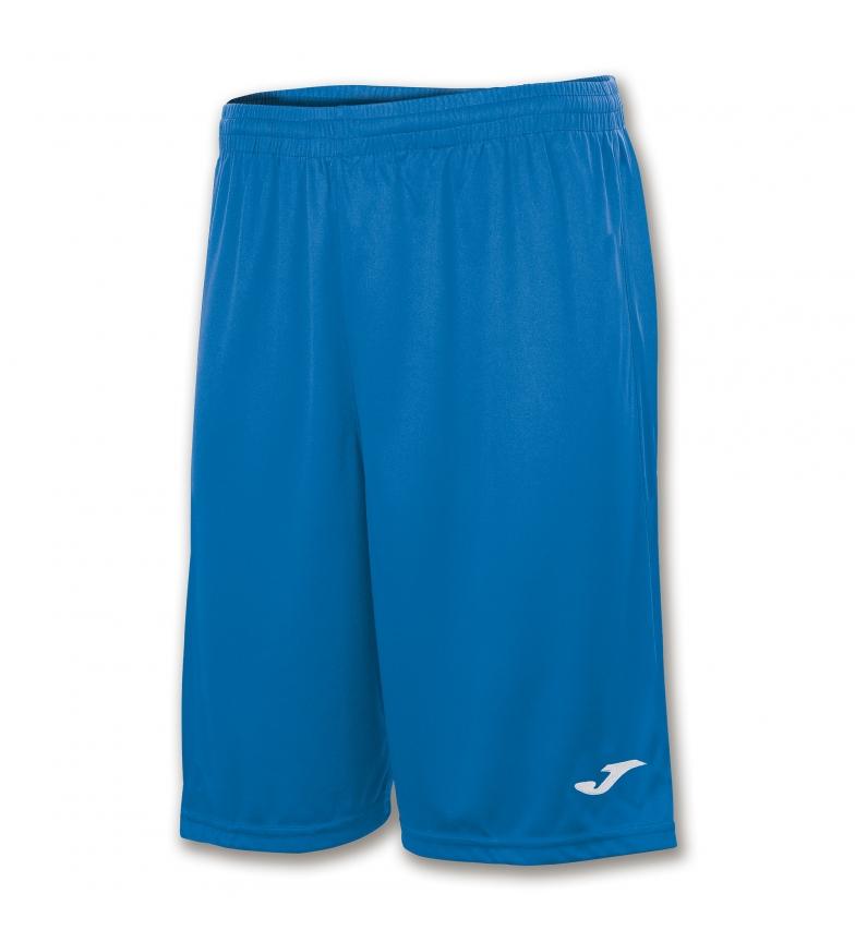 Comprar Joma  Short Combi Basket azul