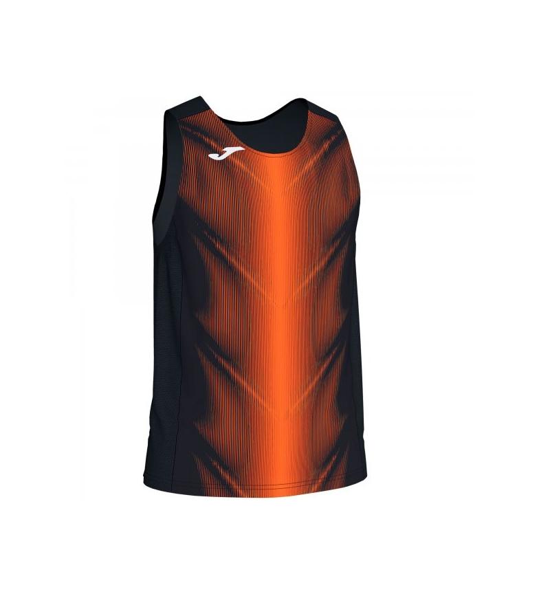Comprar Joma  Camiseta Olimpia preta, laranja