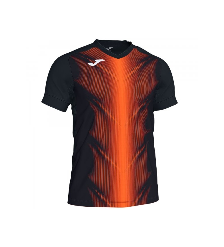 Comprar Joma  Olimpia T-shirt black, orange