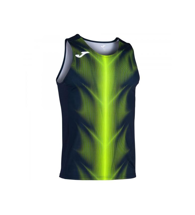 Comprar Joma  Camiseta Olimpia preta, verde