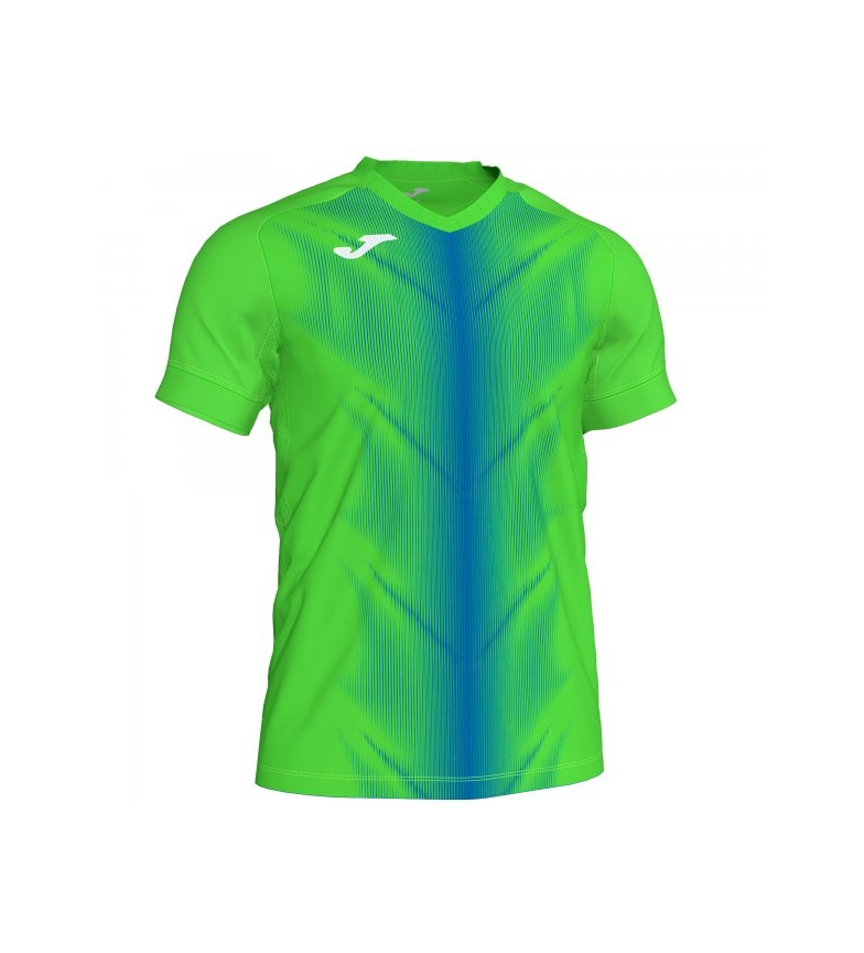 Comprar Joma  T-shirt verde Olimpia