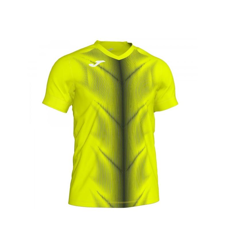 Comprar Joma  T-shirt Olimpia jaune