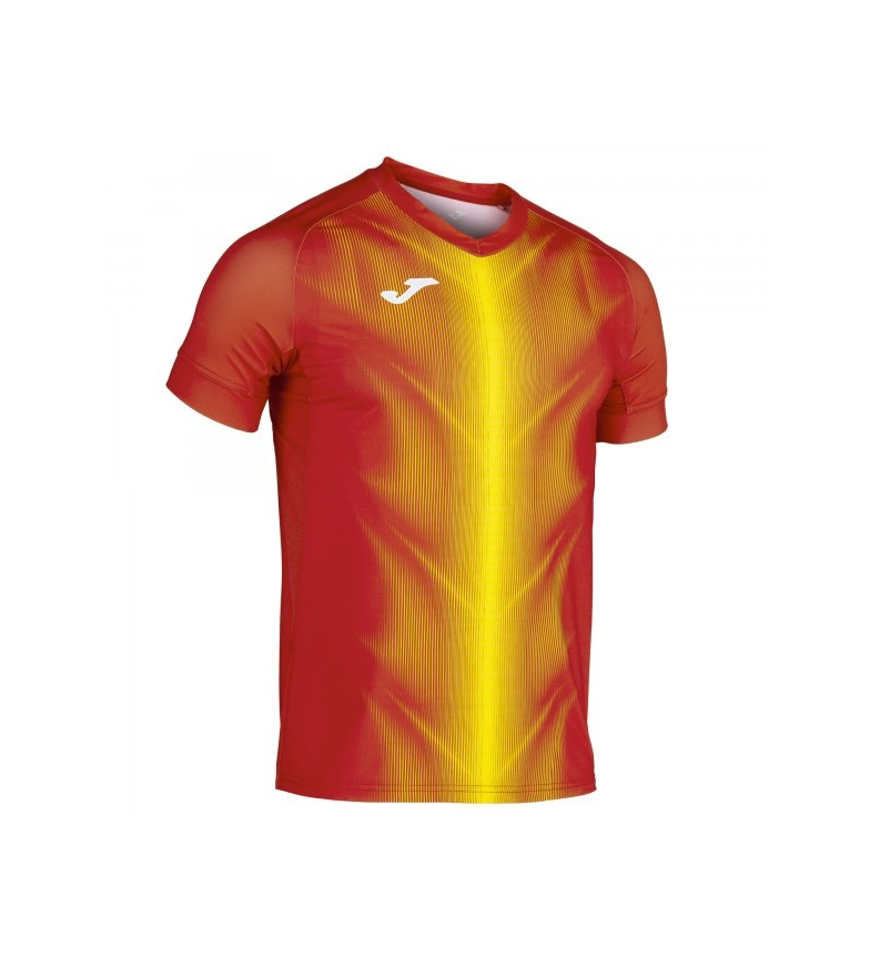 Comprar Joma  T-shirt Olimpia rouge