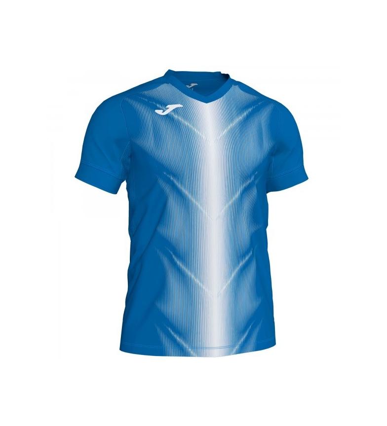 Comprar Joma  T-shirt Olimpia bleu