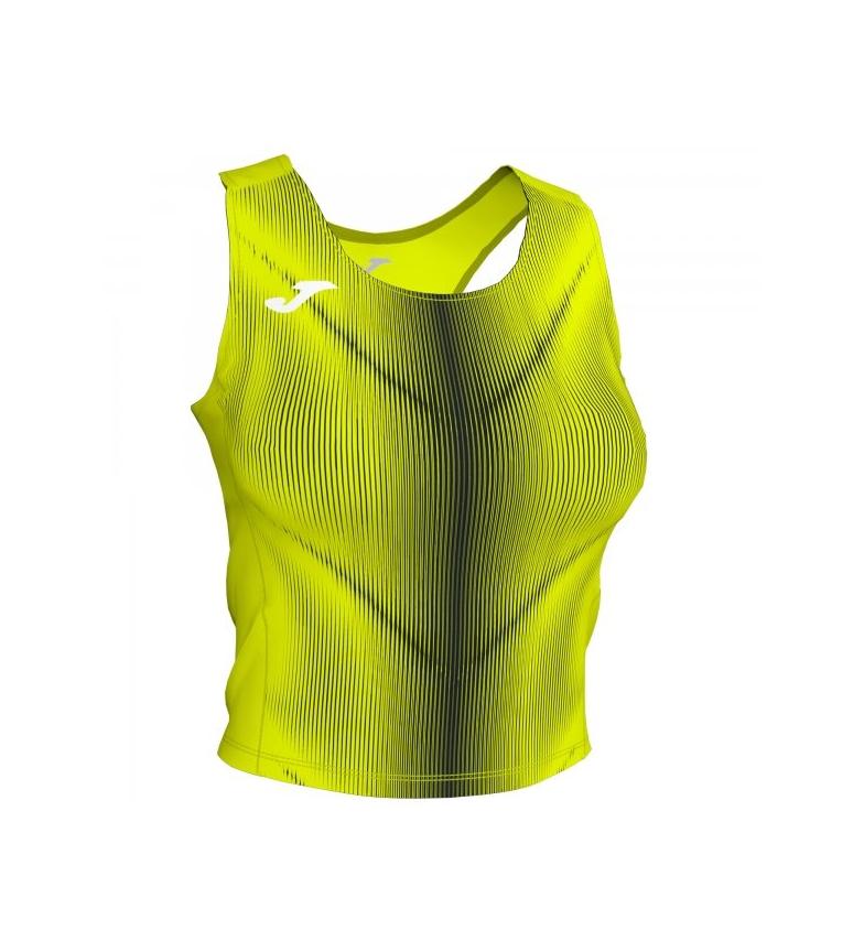 Comprar Joma  Top Olimpia amarillo, negro