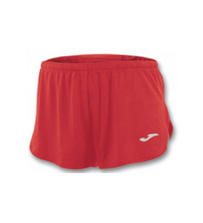Joma  Red Record Shorts