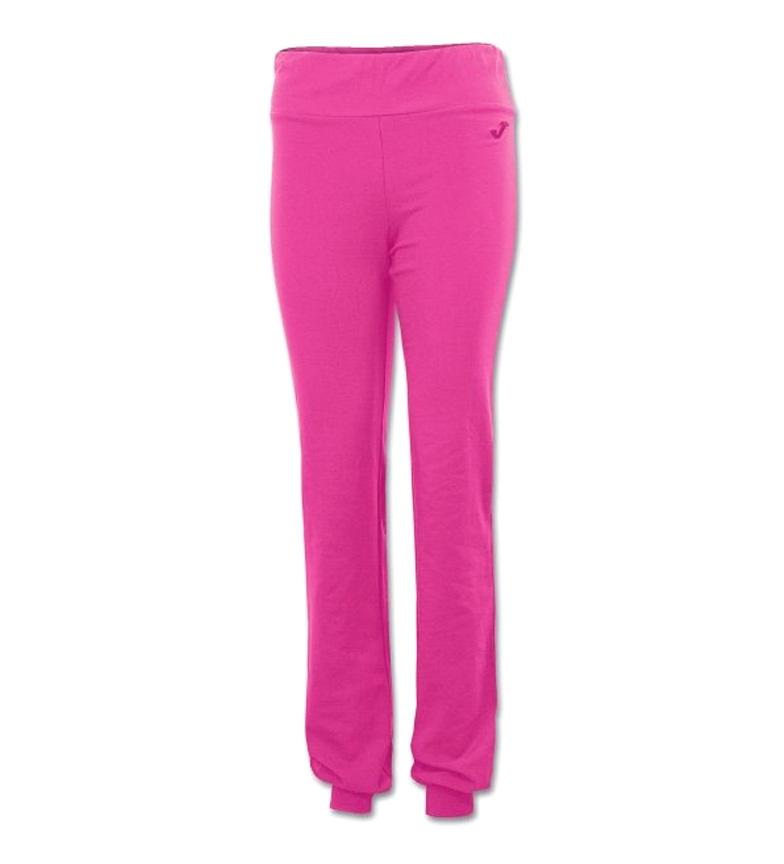 Comprar Joma  Calça rosa longo Amazona