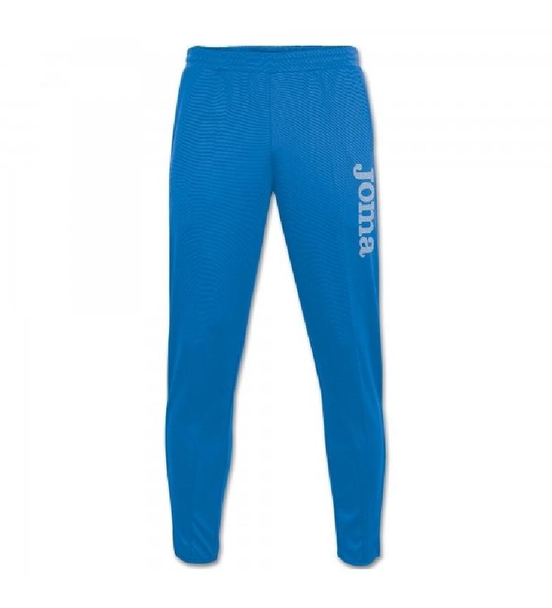 Comprar Joma  Gladiator pantalon long bleu royal