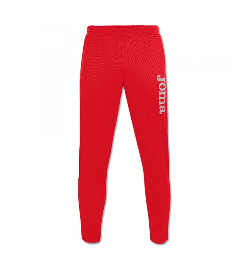 Comprar Joma  RED GLADIATOR LONG TROUSERS