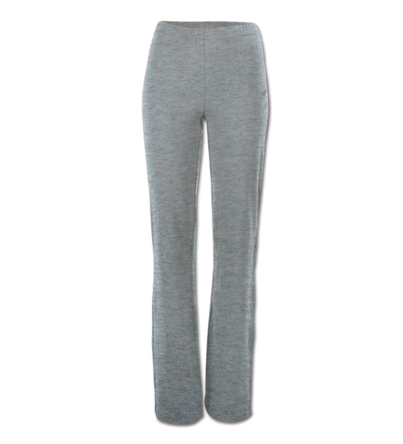 Comprar Joma  Taro long gray trousers