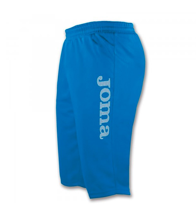 Comprar Joma  POLYESTER LUXOR ROYAL PIRATE PANTS