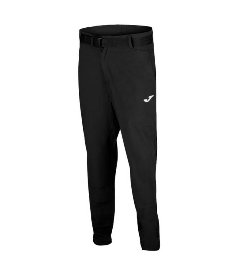 Pantalon Joma Largo Joma Negro Pantalon Coe wnPkNX80O