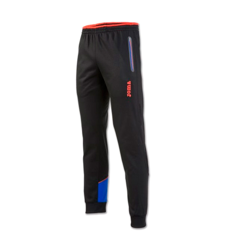 Largo Negro Es Marca Comprar Elite De Joma Azul Tienda V Pantalon qE6EXB1WCw