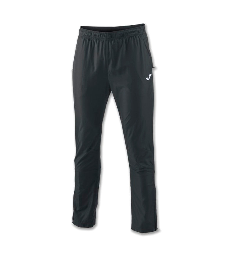 Comprar Joma  MICRO LONG PANTS. TOURNAMENT II BLACK