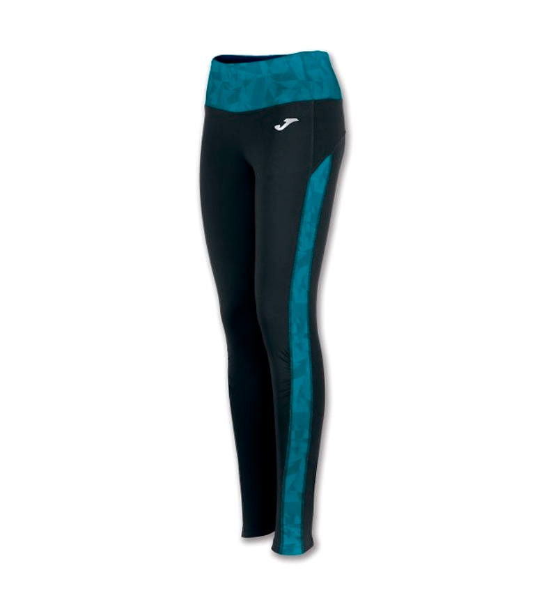 Joma Pantalon Your Olimpia Negro Largo Verde W Comprar Online fRx7wqnBB