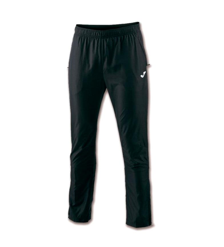 Pantalon Torneo Negro Ii Largo Joma 0wnO8PXk