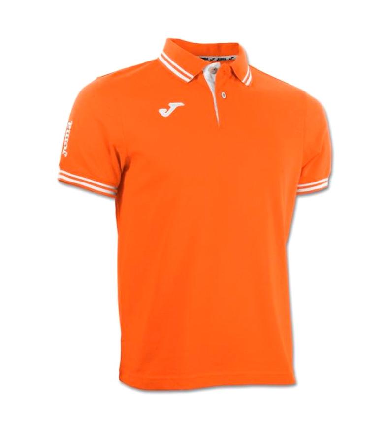 Comprar Joma  Polo Arancione Bali