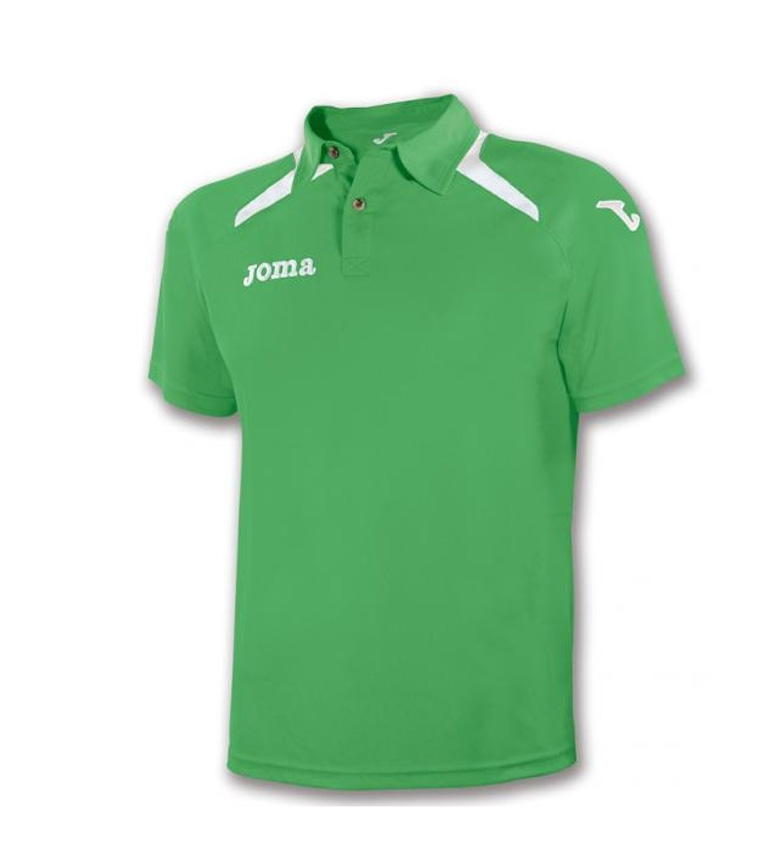 Joma Polo Champion II blanco, marino